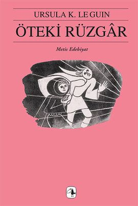 le guin the other wind turkish