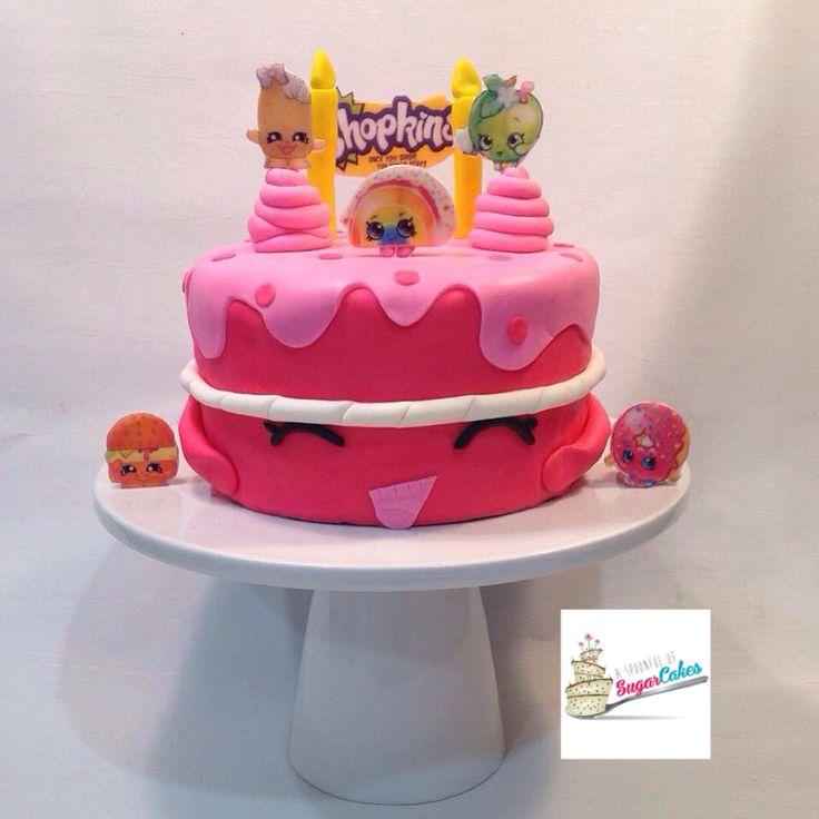 Hopkins Cakes
