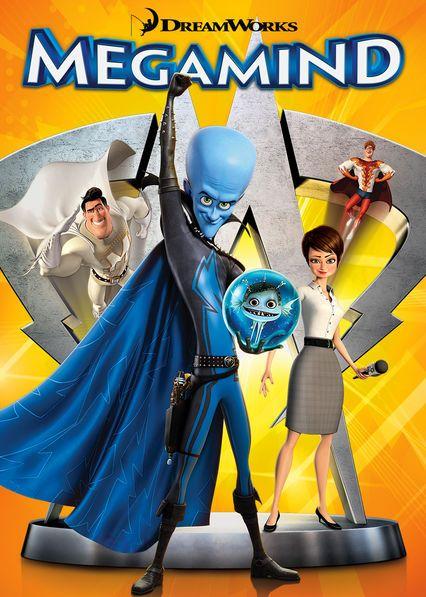 Megamind Le film Megamind est disponible en français sur Netflix Canada Netflix France   Ce film n'es...