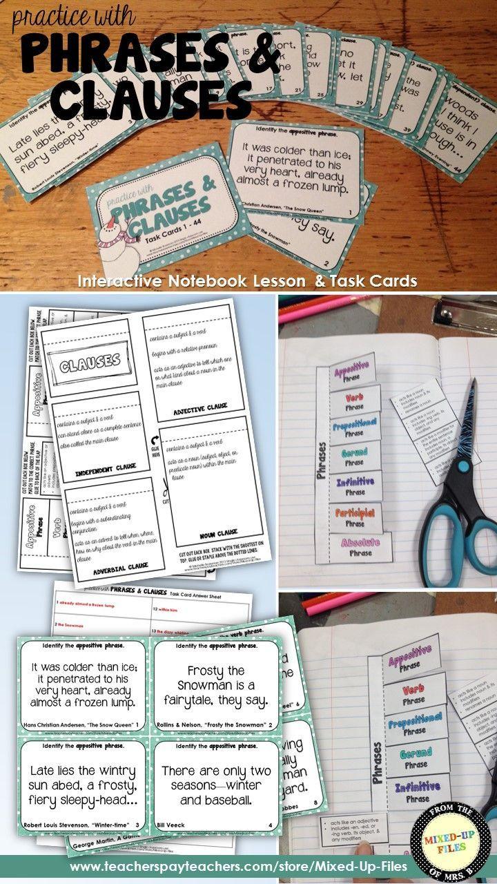 64 besten Grammar Activities Bilder auf Pinterest | Komplexer ...