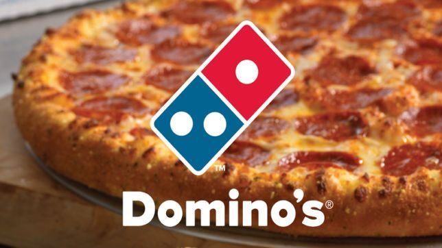 50 Off Domino S Pizza Promo Codes More Coupns Https Trysomecoupon Com Foodanddinning Dominos Prom Pizza Coupons Dominos Pizza Coupons Domino S Pizza