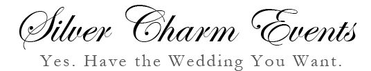A La Carte Services | Silver Charm Events, Los Angeles - Elopement planing and wedding officiant services. Call/text 323-592-9318 or email liz@silvercharmevents.com.