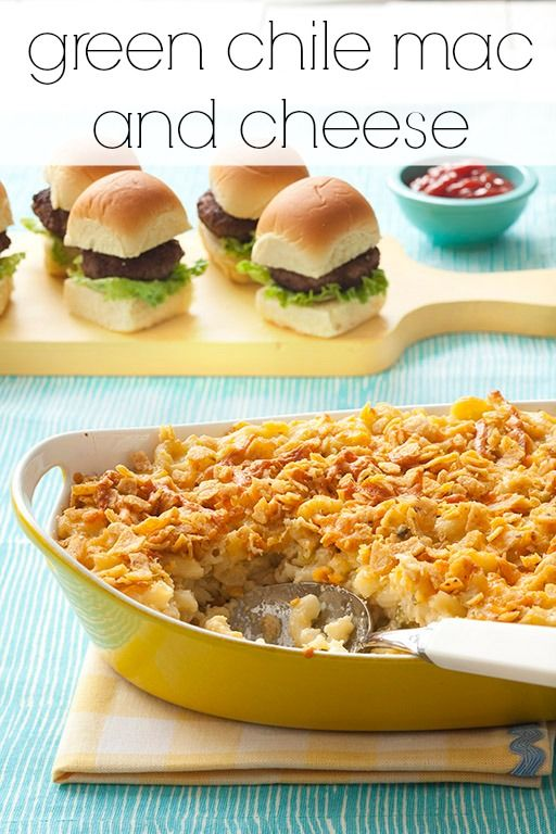 ... recipes chili mac and cheese outdoor entertaining dinner entrees green