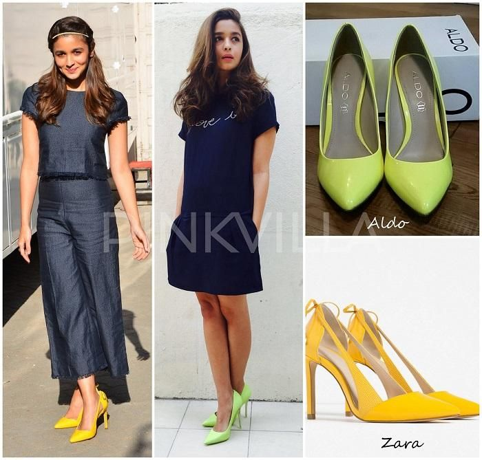 Celebrity Style,ami patel,alia bhatt,H&M,Kapoor and Sons,Zadig and Voltaire