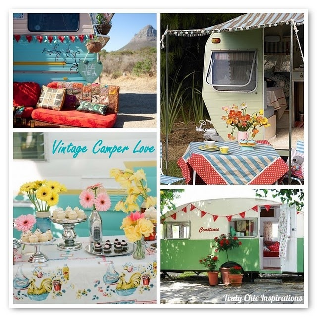 want want WANT an old vintage camper. you can get them for around 1500 on craigslist and then i can fix it up!
