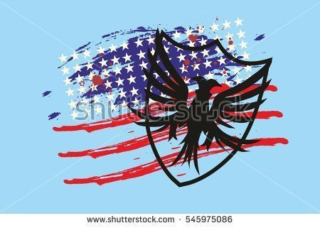 american eagle graphic design vector art  #vector #vectorart #college #usa #flag #america #states #patriotism #nation #american #united #symbol #patriotic #background #textured #poster #stars #vintage #texture #freedom #country #dirty #4th #illustration #american #flag #banner #washington #fashioned #wallpaper #star #icon