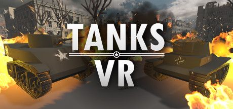 2ce199fe6e1c Available on Early Access! Tanks VR - a multiplayer tank game set in ...