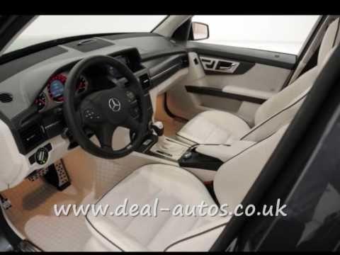 Mercedes Brabus bi-turbo V12 GLK - Fastest SUV in the world