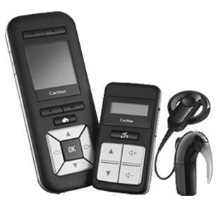 Nucleus 6 Sound Processor, CR230 Remote Assistant and CR210 Remote Control …