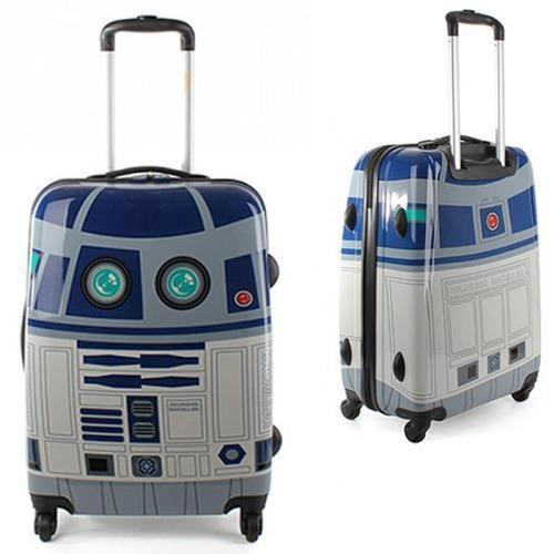 Globetrotter Star Wars