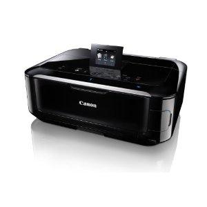 Imprimante jet d'encre : Canon - MG5350 - Imprimante multifonction 3 en 1 - Jet d'encre - Wifi - couleur: Amazon.fr: Informatique