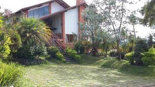 villa murah dekat dusun bambu lembang