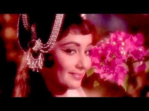 Tumne Kisi Ki Jaan Ko - Shammi Kapoor, Mohammed Rafi, Rajkumar Song - YouTube