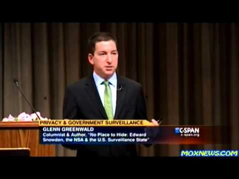 """Very important to watch. Glenn Greenwald In Canada Days After """"Terrorists Attacks"""" In T..."""
