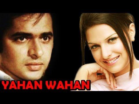 "Free ""Yahan Wahan"" | Full Hindi Movie | Farooq Shaikh, Aruna Irani, Jagdeep Watch Online watch on  https://free123movies.net/free-yahan-wahan-full-hindi-movie-farooq-shaikh-aruna-irani-jagdeep-watch-online/"