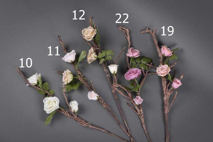 Τεχνητά Λουλούδια 4