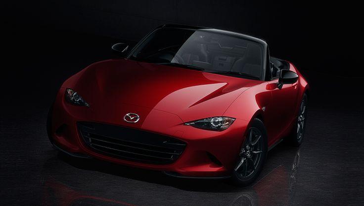 Mazda MX-5, MX-5 de quarta geração, MX-5 de 4.ª geração, roadster, coupé, dois lugares, descapotável, Tecnologia SKYACTIV, KODO Soul of Motion, MZD Connect, Jinba Ittai, MX-5 totalmente novo, novo MX-5, MX-5, MX5, 2014 MX-5