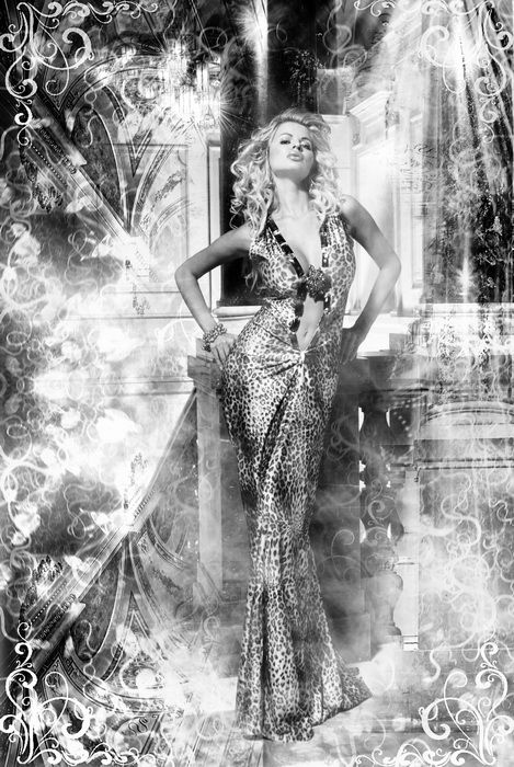 Top Fashion Photographer Shaun Alexander Los Angeles and New York - Fashion, Advertising and Beauty Photography Services
