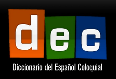 Diccionario de español coloquial.