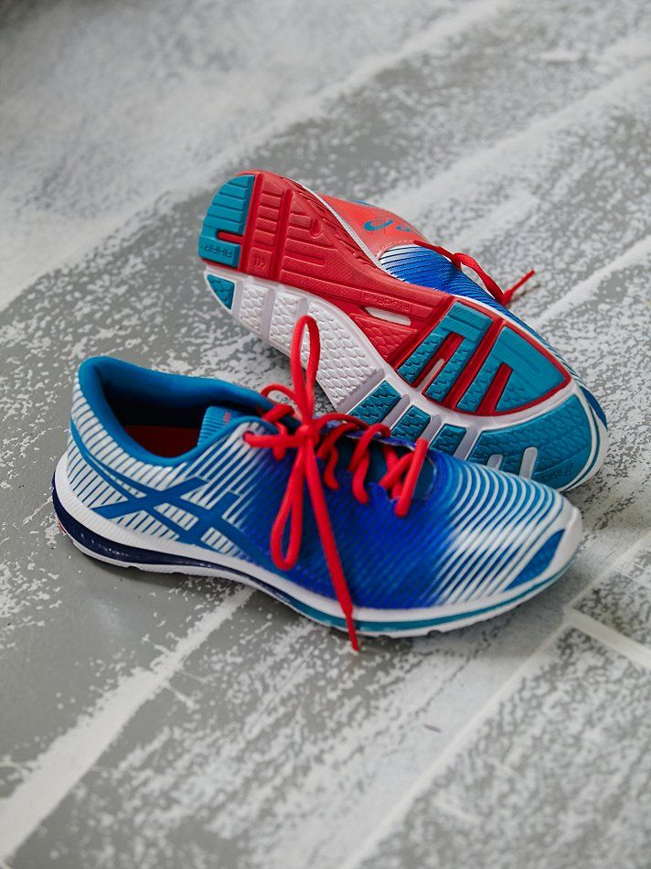 Asics Gel-super Trainer at Free People Clothing Boutique