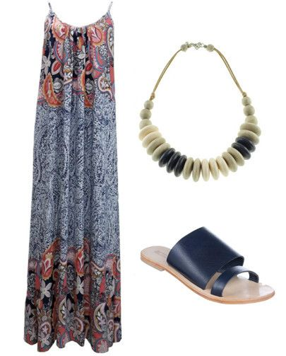 Maxi dress $49 - Stylehaus Boutique, Clothing Retailers, Mile End, SA, 5031 - TrueLocal
