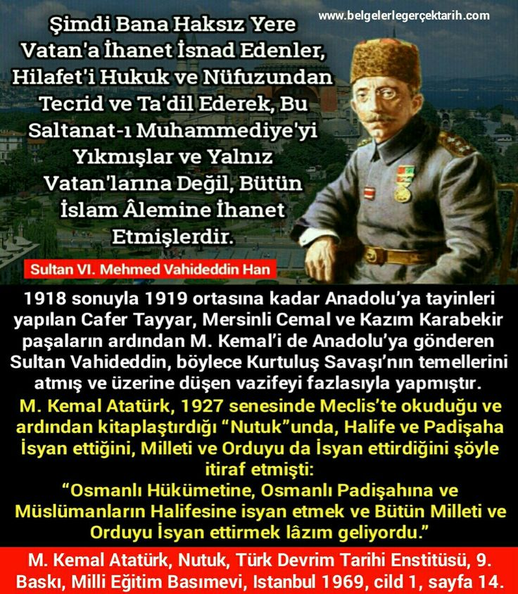 #Vahdettin #Hilafet #Halife #Saltanat #Anadolu #Kemalist #Bozkurt #Anıtkabir #Nutuk #Erdoğan #Suriye #İdlib #Irak #15Temmuz #İngiliz #Sözcü #Meclis #Milletvekili #TBMM #İnönü #Atatürk #Cumhuriyet #RecepTayyipErdoğan #türkiye#istanbul#ankara #izmir#kayı #laiklik#asker #sondakika #mhp#antalya#polis #jöh #pöh#dirilişertuğrul#tsk #Kitap #chp #şiir #tarih #bayrak #vatan #devlet #islam #gündem #türk #Vahideddin #Pakistan #Türkmen #Osmanlı #Azerbaycan #Öğretmen #Musul #Kerkük #israil…