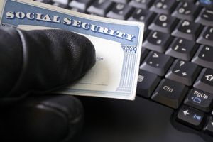Financial Records Safety - Don't set yourself up for identity theft!