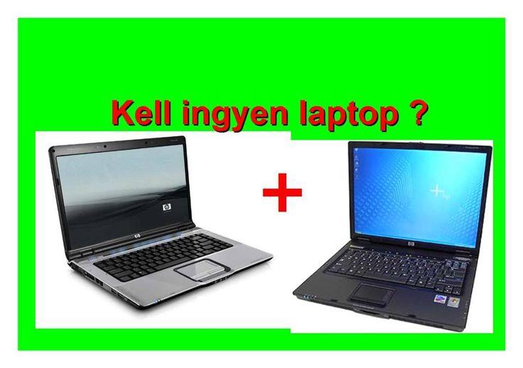 Már nem sok van az #INGYEN #laptopokból http://hasznaltolcsolaptopok.instapage.com/