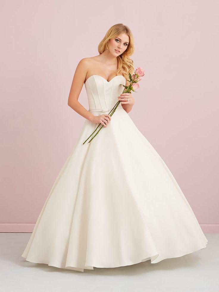 62 best Allure Bridals & Allure Romance images on Pinterest ...