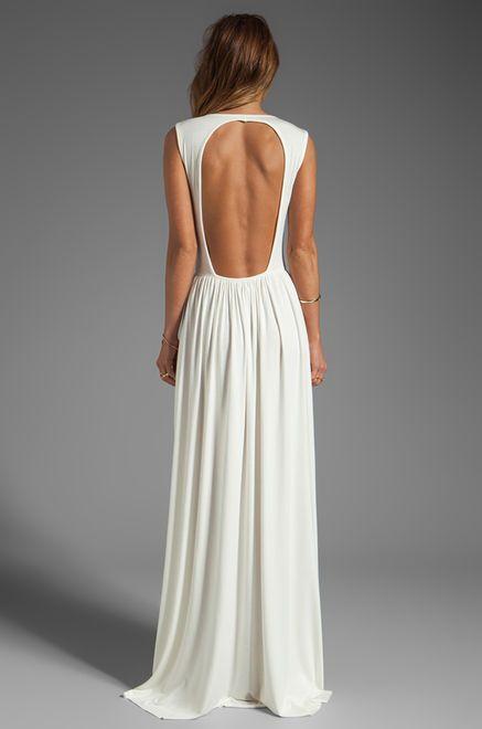 Rachel Pally Paris Dress in White | REVOLVE