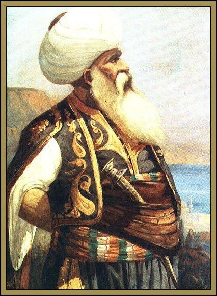 Turgut Reis (1485 – 23 June 1565) was an Ottoman Admiral and privateer who also served as Bey of Algiers; Beylerbey of the Mediterranean; and first Bey, later Pasha, of Tripoli. Under his naval command the Ottoman Empire's maritime power was extended across North Africa
