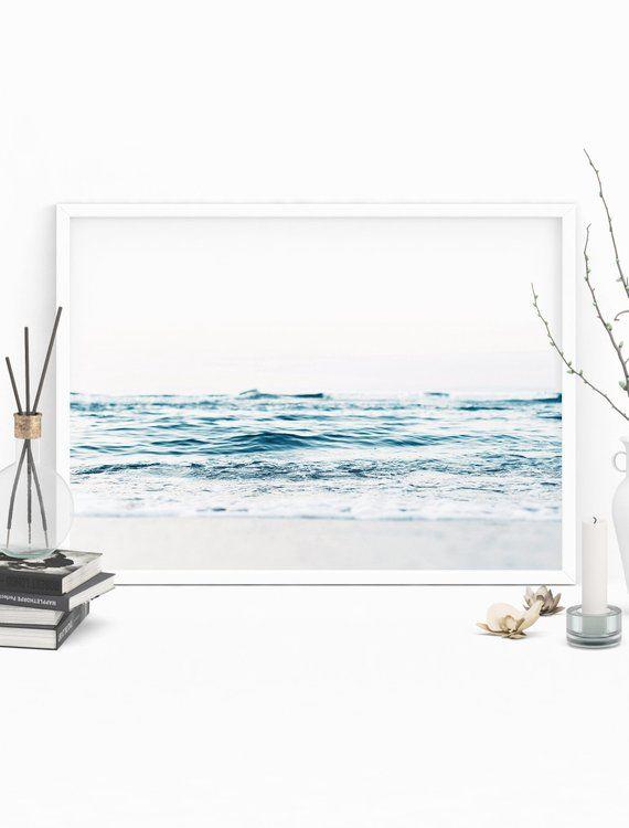3880545acc5 Beach Printable Wall Art