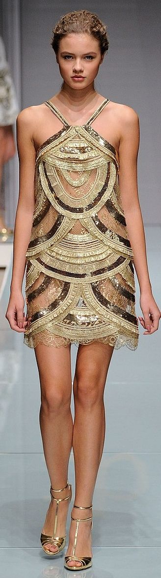 Roccobarocco evening dresses