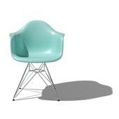 more eames. so classic.Dining Room, Aqua Sky, House Ideas, Furniture, Eames Moldings