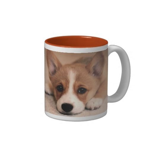 =>Sale on          Adorable Corgi Puppy Mug           Adorable Corgi Puppy Mug in each seller & make purchase online for cheap. Choose the best price and best promotion as you thing Secure Checkout you can trust Buy bestThis Deals          Adorable Corgi Puppy Mug Here a great deal...Cleck Hot Deals >>> http://www.zazzle.com/adorable_corgi_puppy_mug-168417280492205474?rf=238627982471231924&zbar=1&tc=terrest
