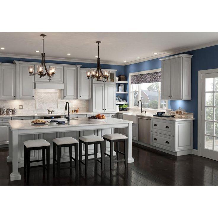 Best 25 Maple Cabinets Ideas On Pinterest: 25+ Best Ideas About American Woodmark Cabinets On