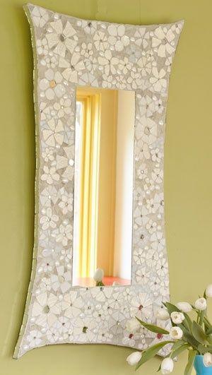 Beautiful mirror!