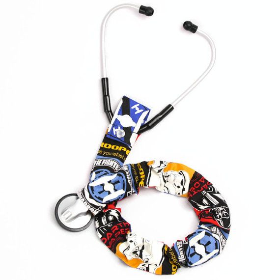 Stethoscope Cover Stethoscope Accessories by AnnabelsAccessories