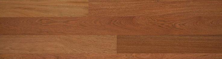 Woodline Parquetry solid wood flooring - Brazilian Cherry (Jatoba) 1 Strip