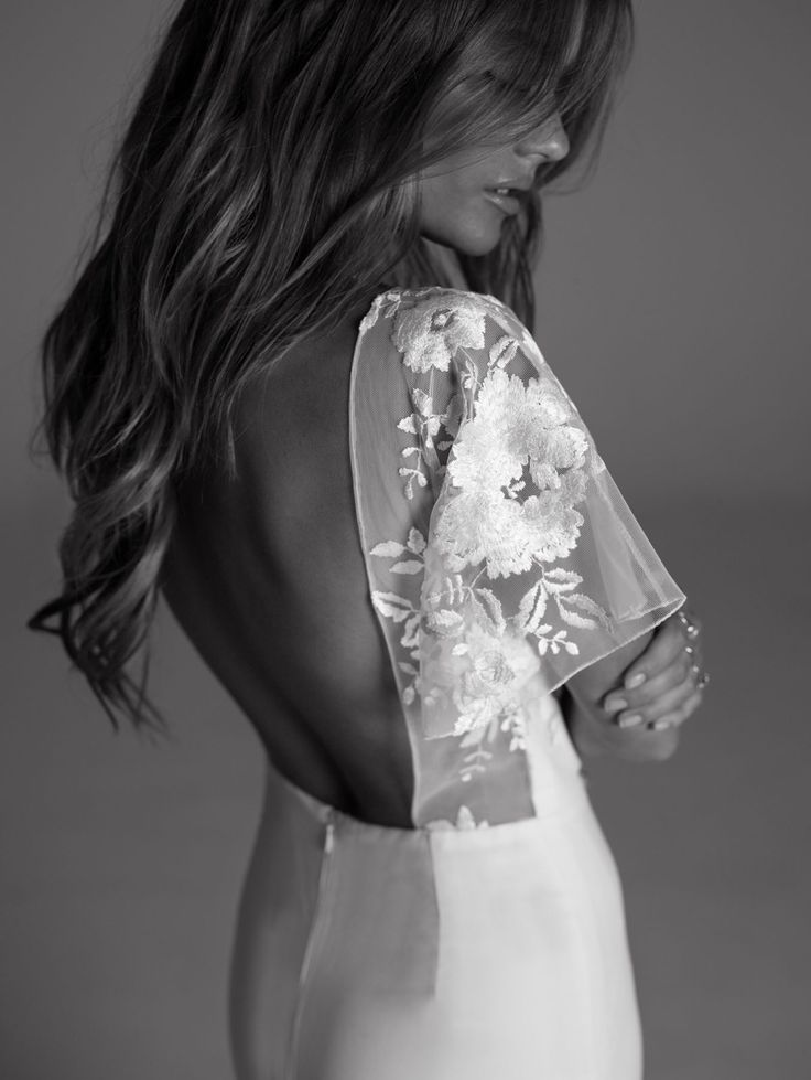 017 | Mystical Love | Rime Arodaky | Creator of Wedding Dress