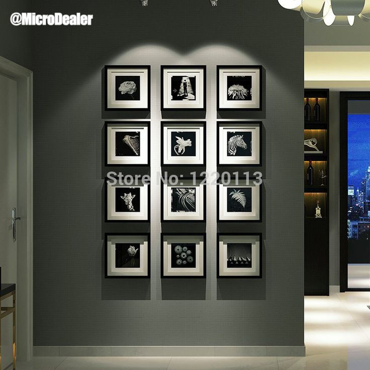 25 unique diy wood picture frame ideas on pinterest. Black Bedroom Furniture Sets. Home Design Ideas