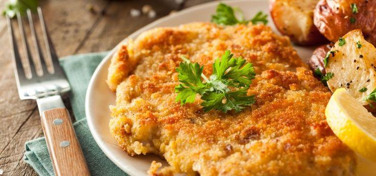Máte rádi kuřecí řízky? Vyzkoušejte tento neobvyklý recept! | JenŽeny.cz