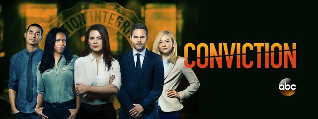 "Conviction 1x06 Sneak Peek '#StayWoke' (Video) Spoilers Synopsis   Conviction 1x06 Sneak Peek '#StayWoke' (Video) Spoilers Synopsis  Conviction 1x06 ""#StayWoke"" Sneak Peek - Hayes and the team re-examine the controversial case of Porscha Williams a devoted African-American civil-rights activist and leader who is serving time for killing a white female cop at a race equality rally five years ago.  PROMO VIDEO  Conviction 1x06 Sneak Peek/Preview ""#StayWoke""  Conviction Season 1 Episode 6 Sneak…"