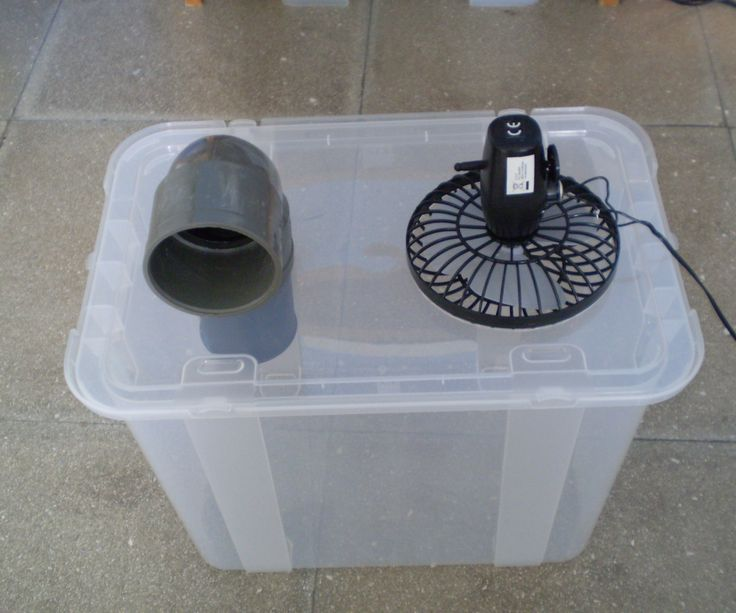 In this instructable i will show you how to make an air conditioner(cooler) from cheap stuff that you get from any store.