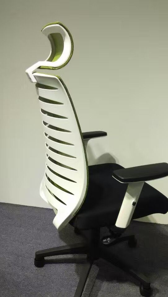 Many Optional Color Mobile Low Back Mesh Office Chair, Staff Computer Desk  Chair #ergonomicofficechair