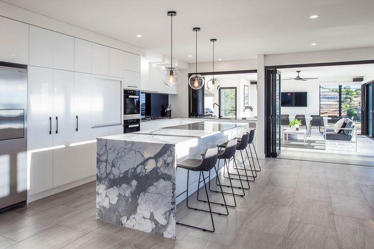 Kitchen Design - Private Residence, Bunbury