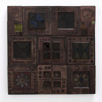Panel | Bryk, Rut | V&A Search the Collections