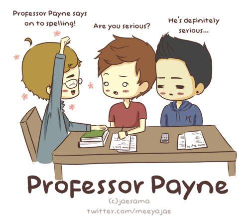 one direction cartoons | GossipGirl: One Direction Cartoon photos