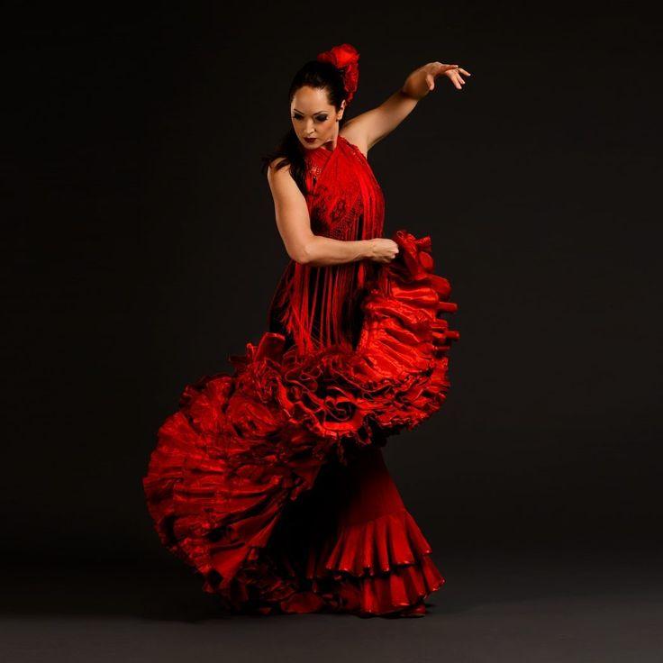 испанский костюм для танго фото основном зимой