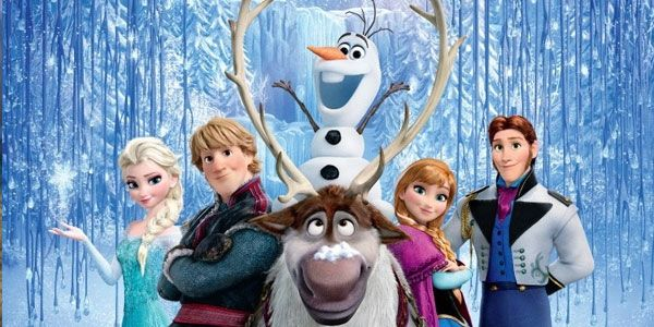 Did You Spot These Other Disney Easter Eggs In Frozen? image